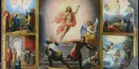 Воскресіння після