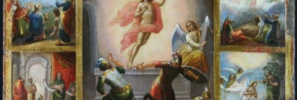 Презентація відреставрованих творів з експозиції «Скарби наші духовні» Дубенського замку