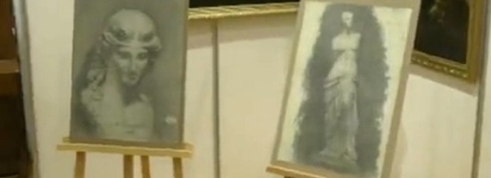 Реставрована графіка Одеського періоду (1900-1905) у творчості засновника музею Н. Онацького