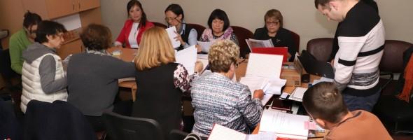 28 жовтня 2019 р. розпочала роботу Комісія з атестації художників-реставраторів України при Міністерстві культури України.