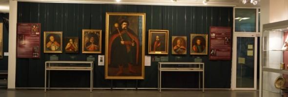 Фотозвіт Культурно-мистецького заходу «Щоб зберегти на всі віки скарби козацької доби!»