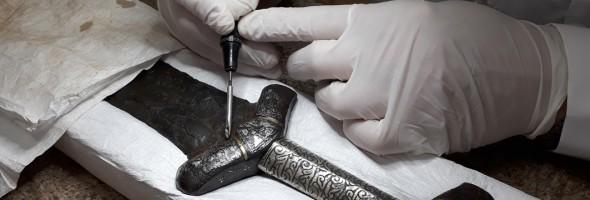 Дорогобузький меч