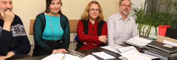 Триває робота Комісії з атестації художників-реставраторів України при Міністерстві культури України