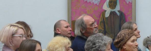 Одеські виставки