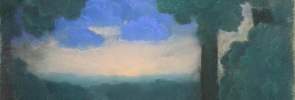 Повернення картин до Лебединського міського художнього музею з реставрації