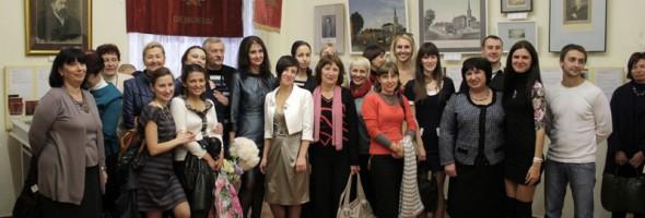 Фотозвіт відкриття виставки «Врятовані реліквії Одещини»