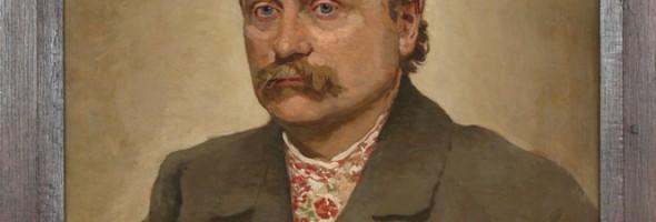 «Портрет І.Я. Франка». Реставрація